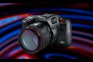 New Blackmagic Design Pocket Cinema Camera 6K Pro!