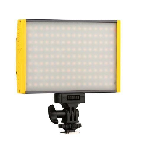 IKAN Onyx 15W Bi-Color Aluminum On-Camera Led Light