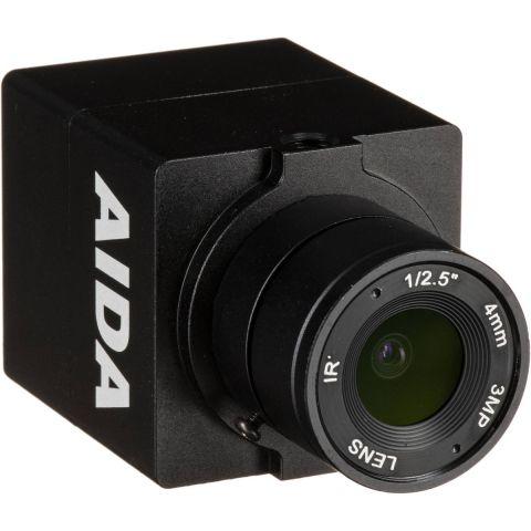 AIDA HD 100A | FHD POV CAMERA