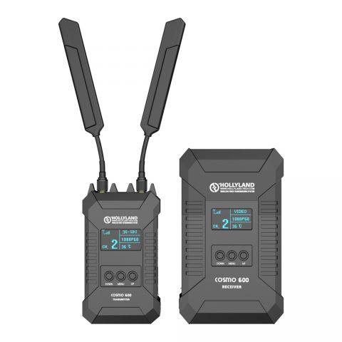 Hollyland Cosmo 600 Wireless Transmission System