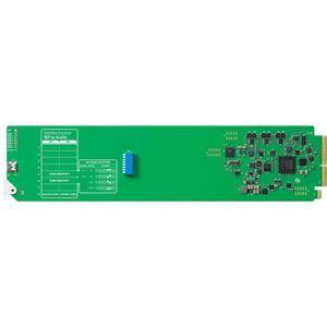 OpenGear SDI - Audio Card