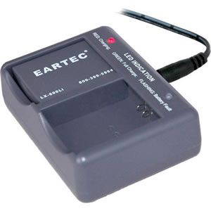 Eartec - 2 Battery Muli-port Charging Base (Adapter included)