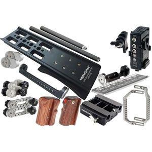 Movcam Cinema Camera Kit
