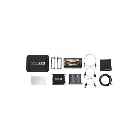Small HD 503 ULTRA BRIGHT DIRECTORS KIT - SONY L SERIES