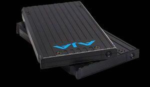 AJA 512 PAK SSD Memory