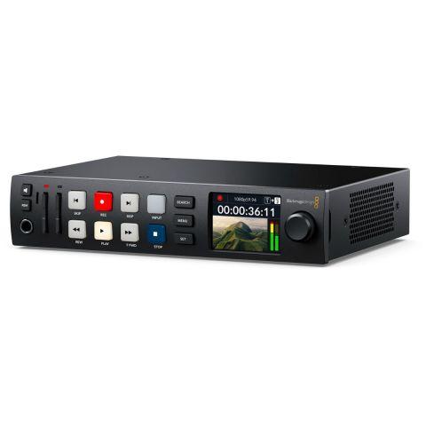 Blackmagic Hyperdeck Studio HD Mini Plus