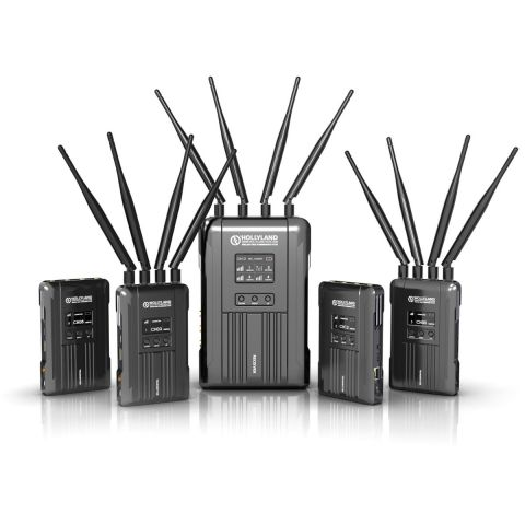 Hollyland Syscom 421 Wireless Transmission System