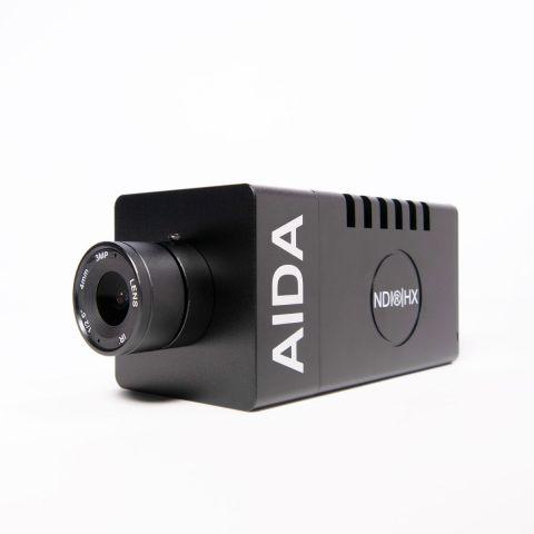 AIDA HD-NDI-200 Full-HDMI NDI®|HX2 POV