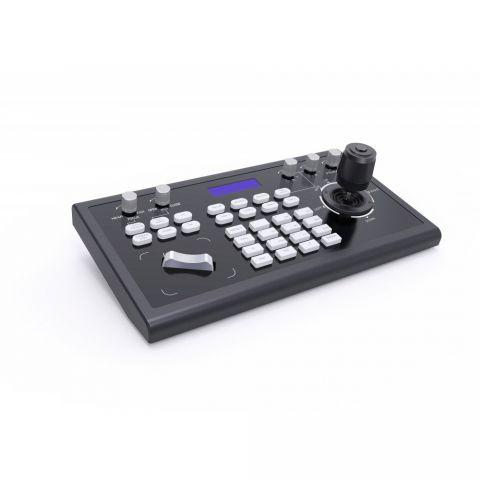 Minrray IP Joystick Controller for NDI-POE Robotic PTZ Camera