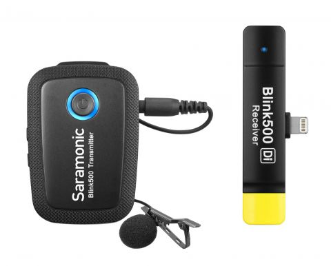 Saramonic Blink 500 B3 (TX+RXDi)